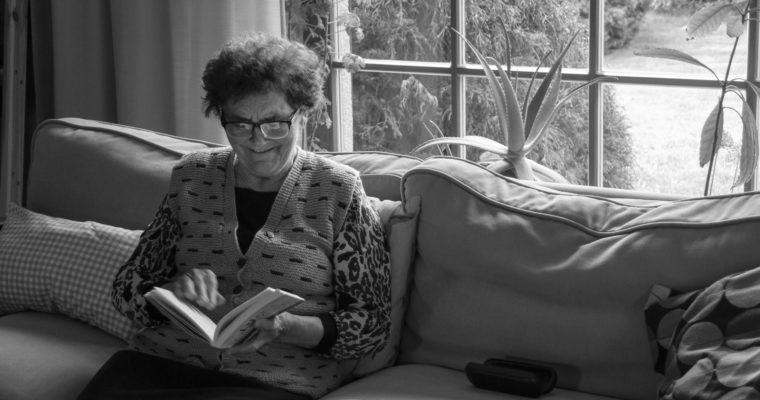 Jak fotografować babcię i dziadka?
